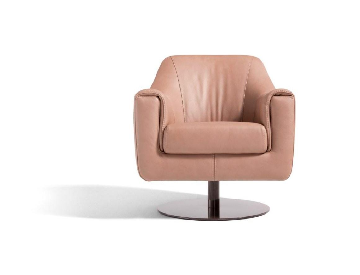 Bella, Swivel armchair