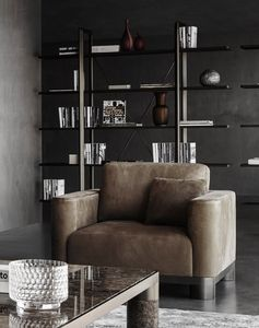 Bold Armchair, Massive size armchair