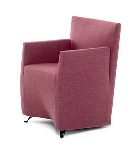 Caprichair, Armchair with reclining back