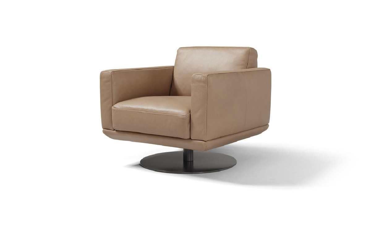 Gloria, Armchair inspired by the 50s