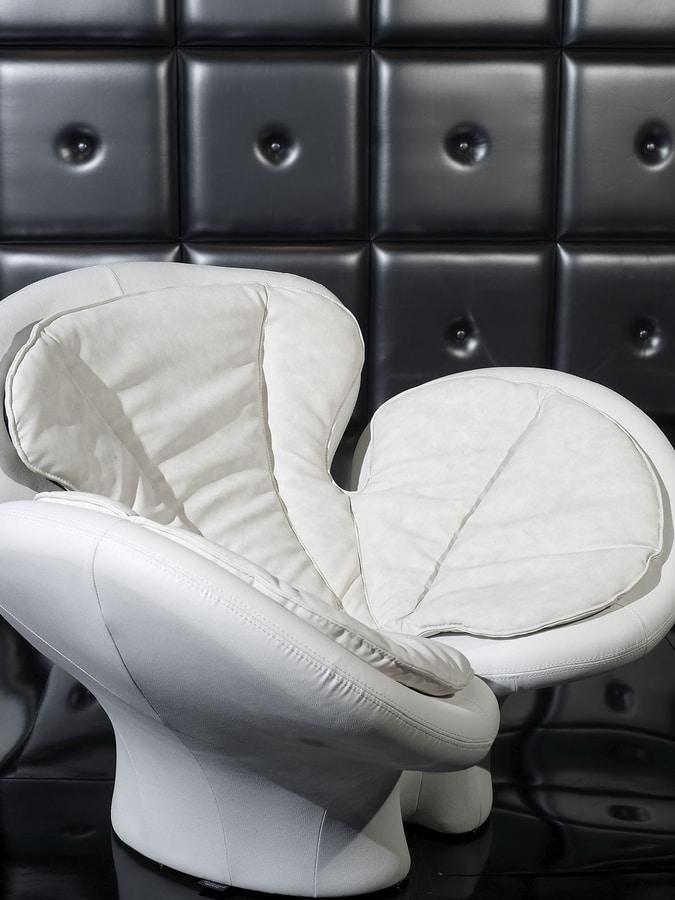 Panse', Comfortable lounge chair
