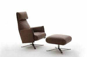 Senator, Reclining armchair