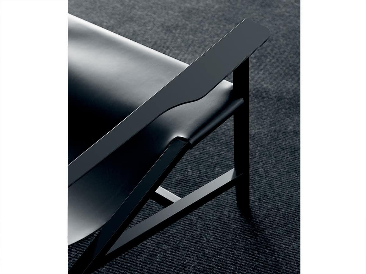 Isotta armchair, Design original armchair