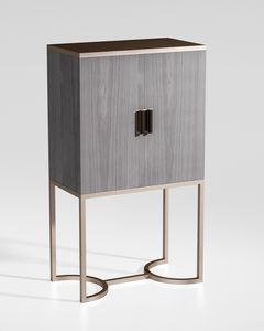 Bluemoon Art. B126, Bar cabinet for dining room