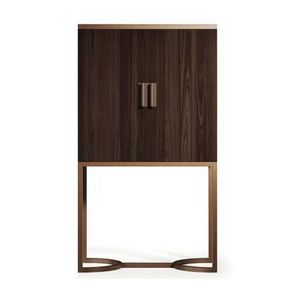 Bluemoon Art. B127, Refined bar cabinet