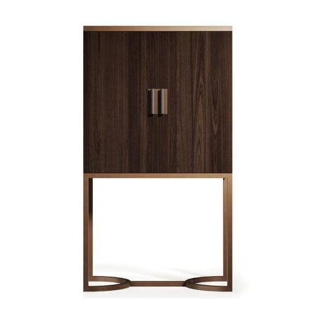 Bluemoon Art. B127, Refined bar cabinet