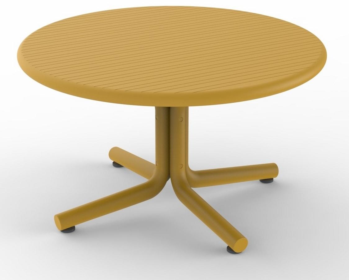 Dehor, Bar tables for outdoor in polypropylene
