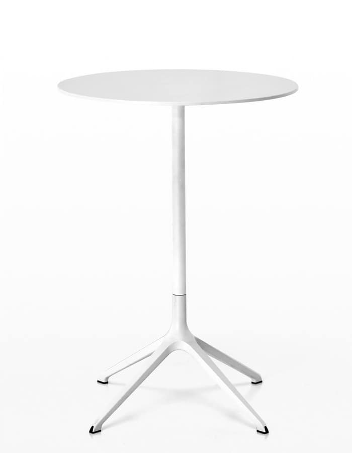 High Design Round Table Folding For, High Round Tables