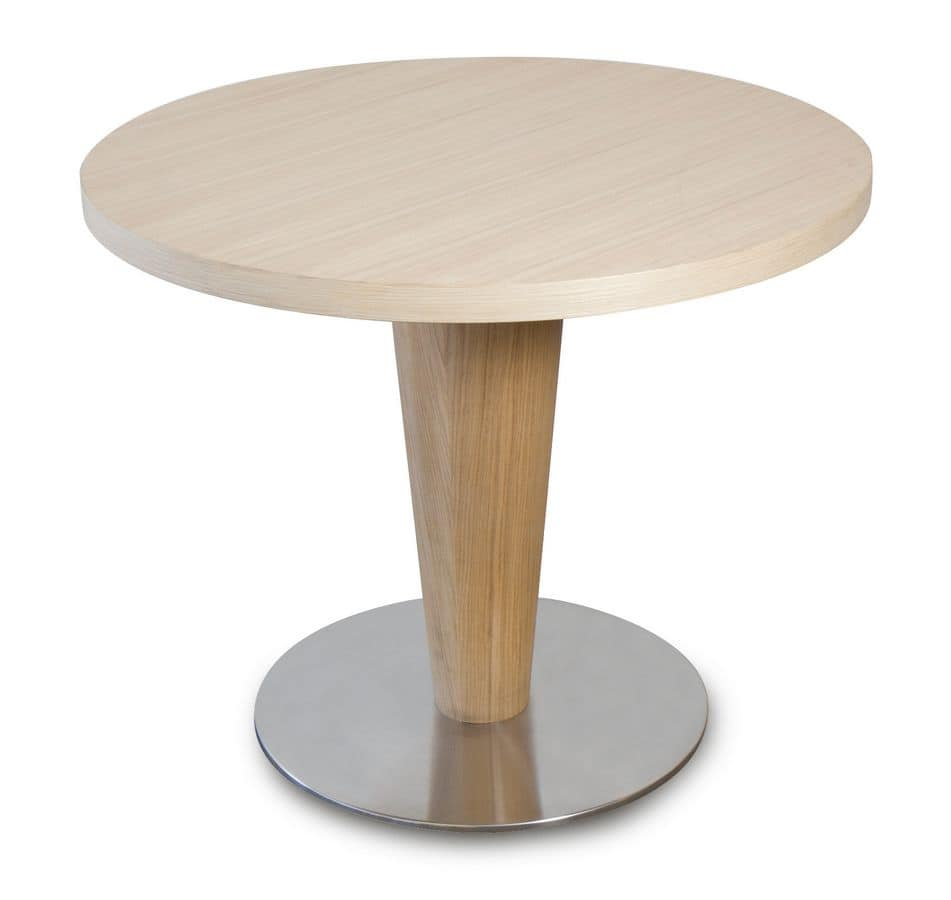 T Kris, Round table for bars and restaurants
