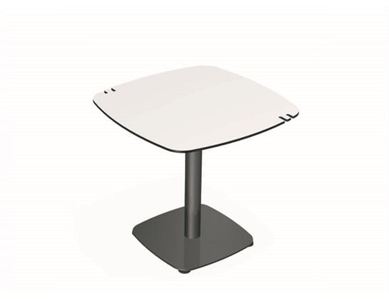 Culmen 931 O49, Table for bar and restaurant, for indoor and outdoor use
