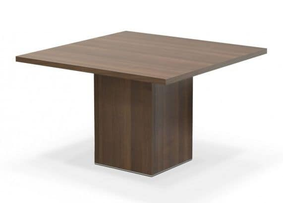 TC01, Table in modern style for restaurants, cafes, ice cream parlors