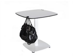 Culmen 931 O59, Bar table with bag holder