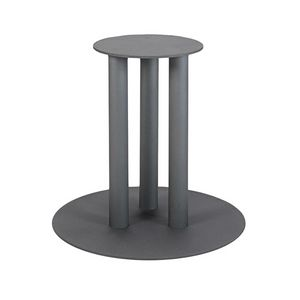 081, Round base for tables