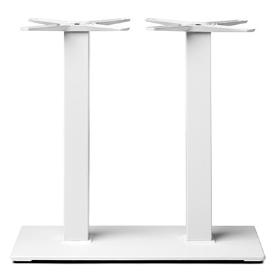 105Q, Table base with double column