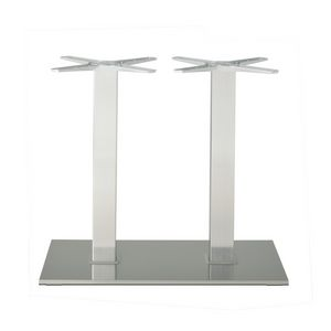 405Q, Double column table base