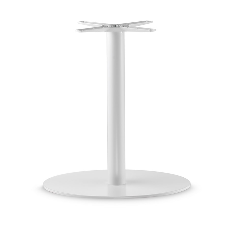 502, Table base with oval base