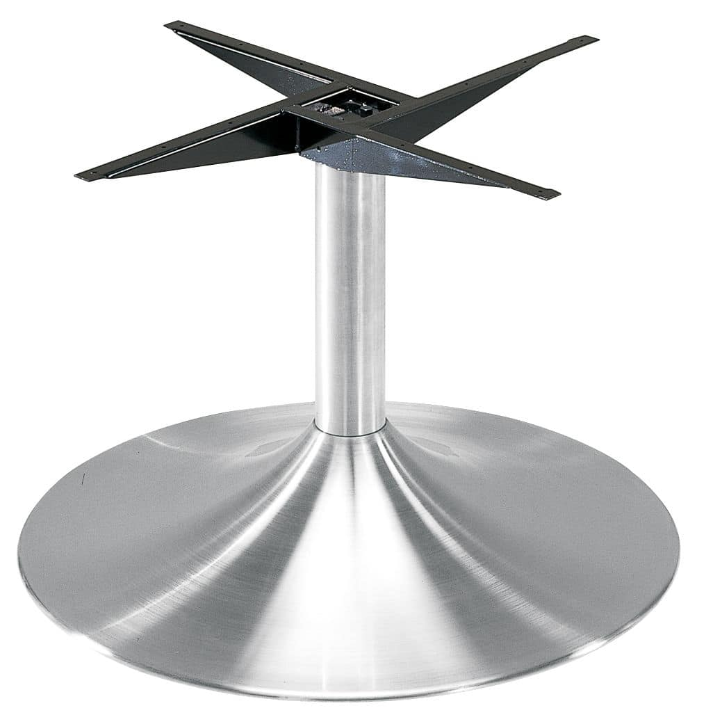 Art.230/4, Round table base developed for big table tops