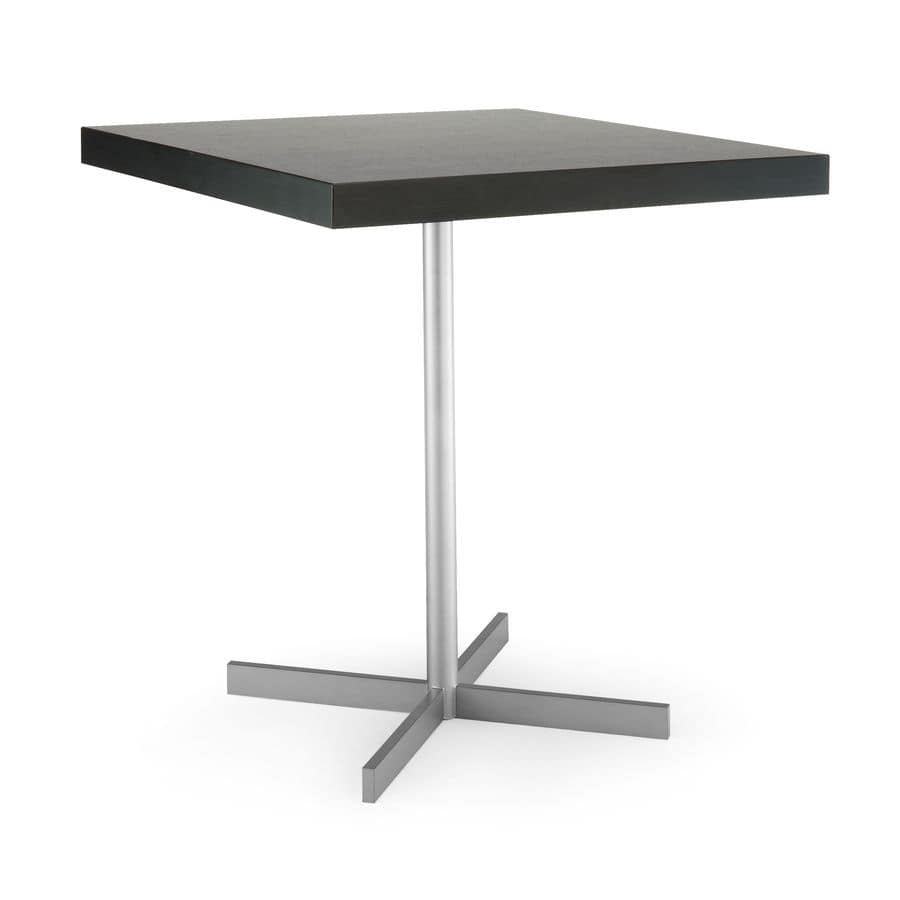 Art.Max/4, Table Base For Bar, Restaurant And Hotel