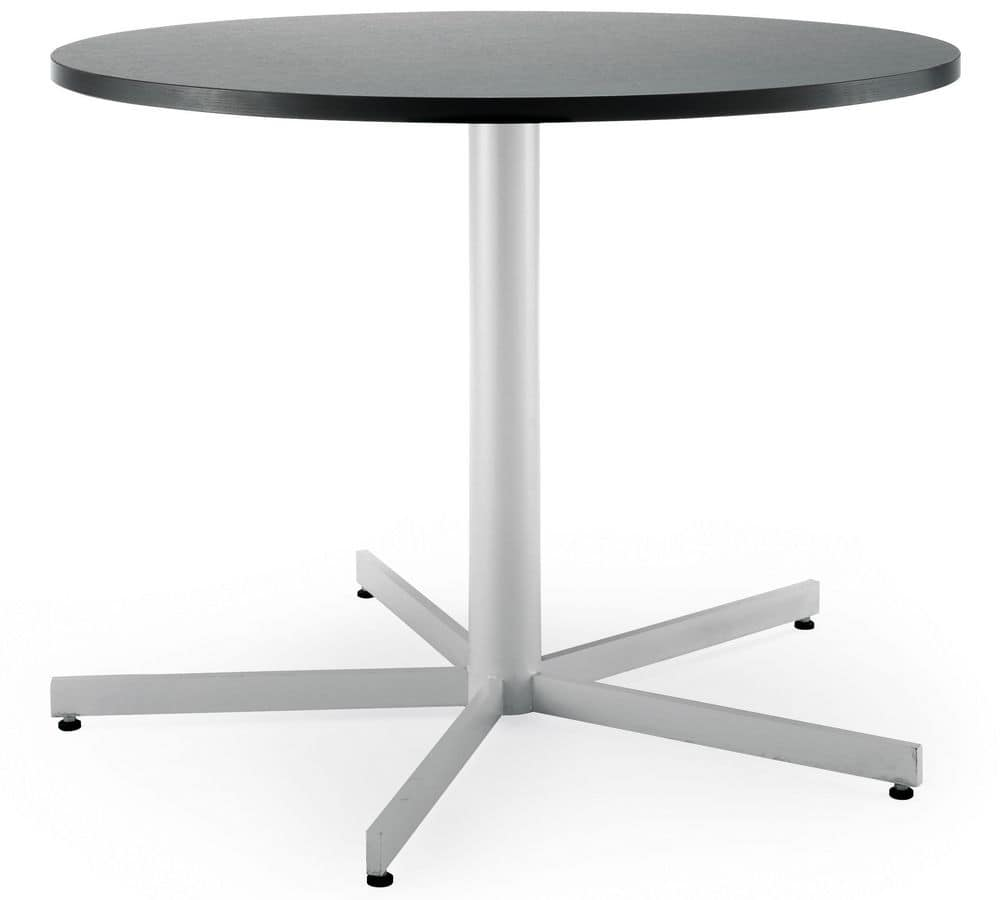 Table Base, Metal Frame, For Contract Use | IDFdesign