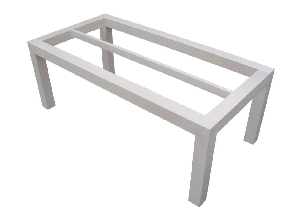 Colorado, Table base with a minimal line