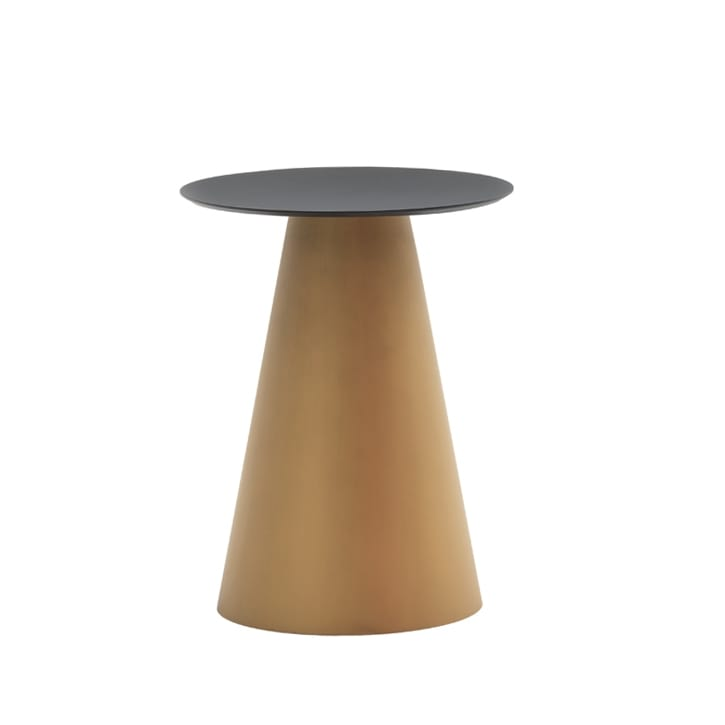 Cono 4001, Table base, conical shape