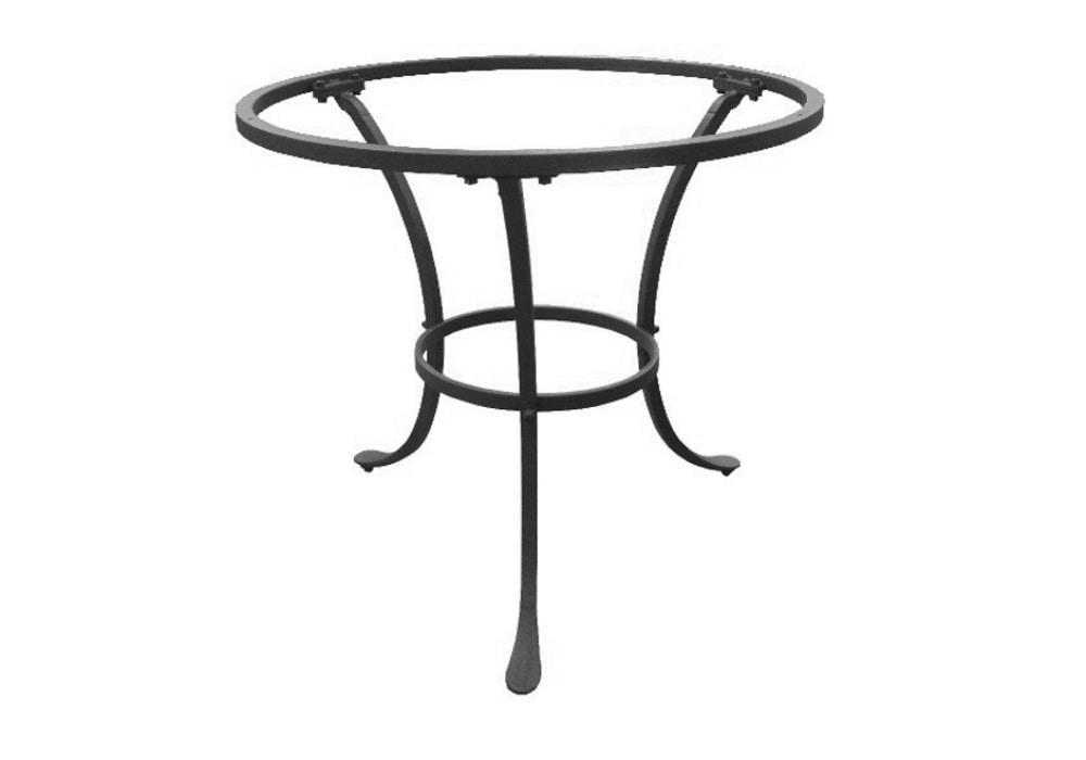 Ilary D50, Base for garden table