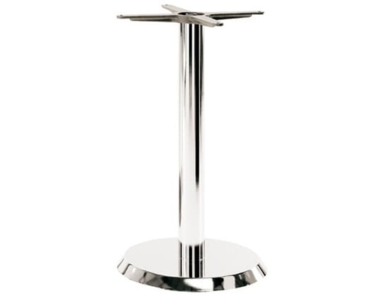 Mara 720, Metal table base for bar, restaurants, hotels