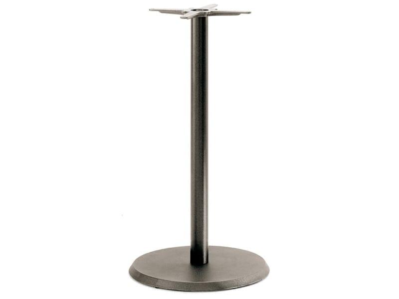 Mara 728, Base for high bar tables