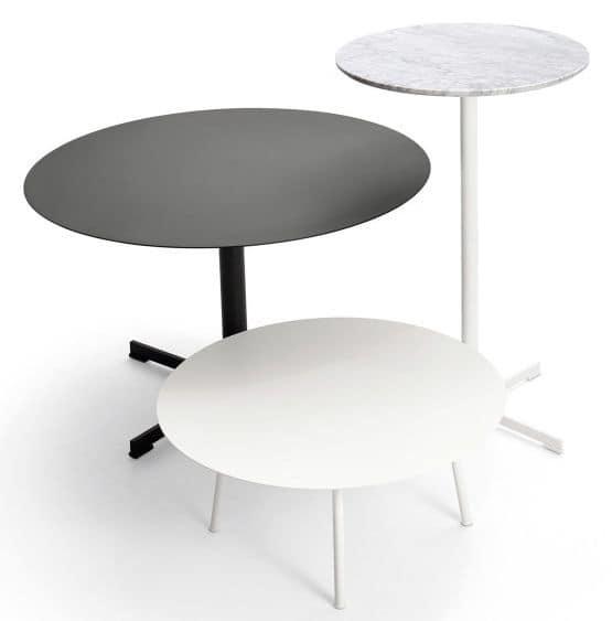 Summer set base 2, Base for bar table, ideal for hotels and restaurants