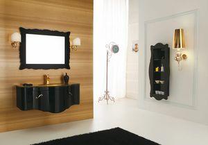 DEC� D05, Wall-mounted vanity unit