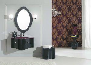 DEC� D09, Wall-mounted vanity unit