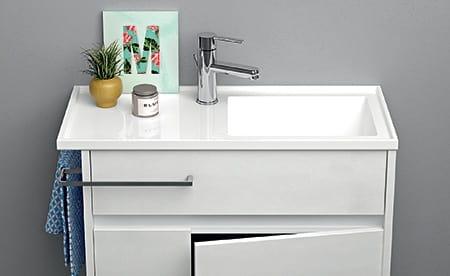 Furniture For Small Bathrooms, Small Bathroom Furniture