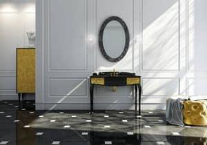 Dolce Vita 01, Elegant bathroom furniture, classic style