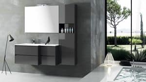Torana TR 008, Bathroom furniture, simple and functional