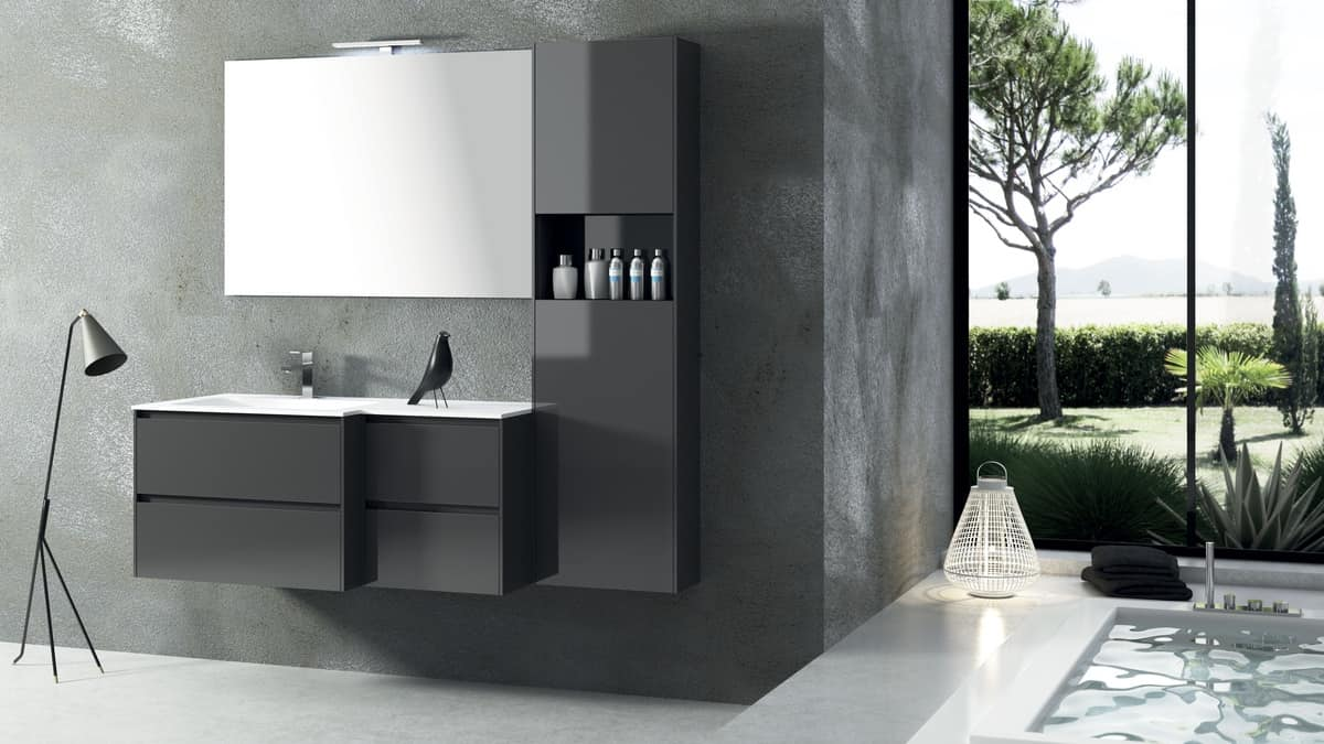 Genial Torana TR 008, Bathroom Furniture, Simple And Functional