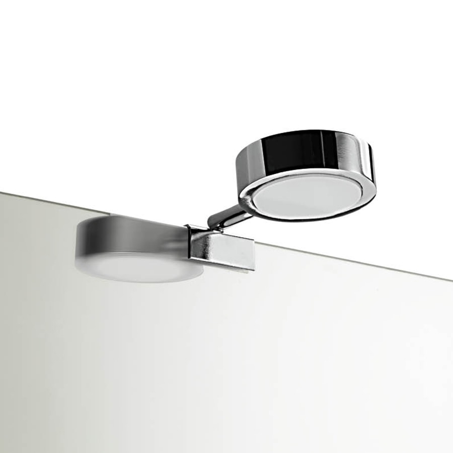 L8037, Round wall lamp for bathroom