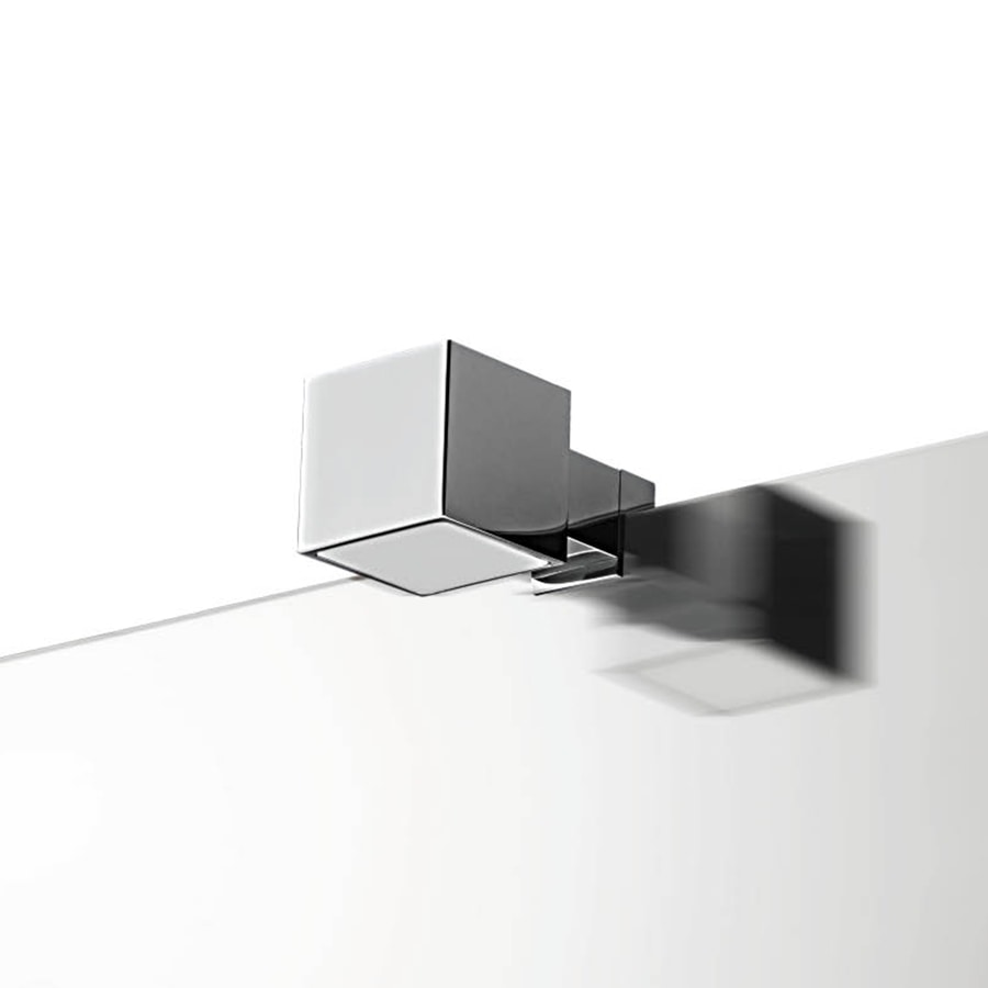 L8043, Bathroom lamp, with cubic shape