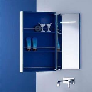 Bella mirror, Case-mirror box for bathroom