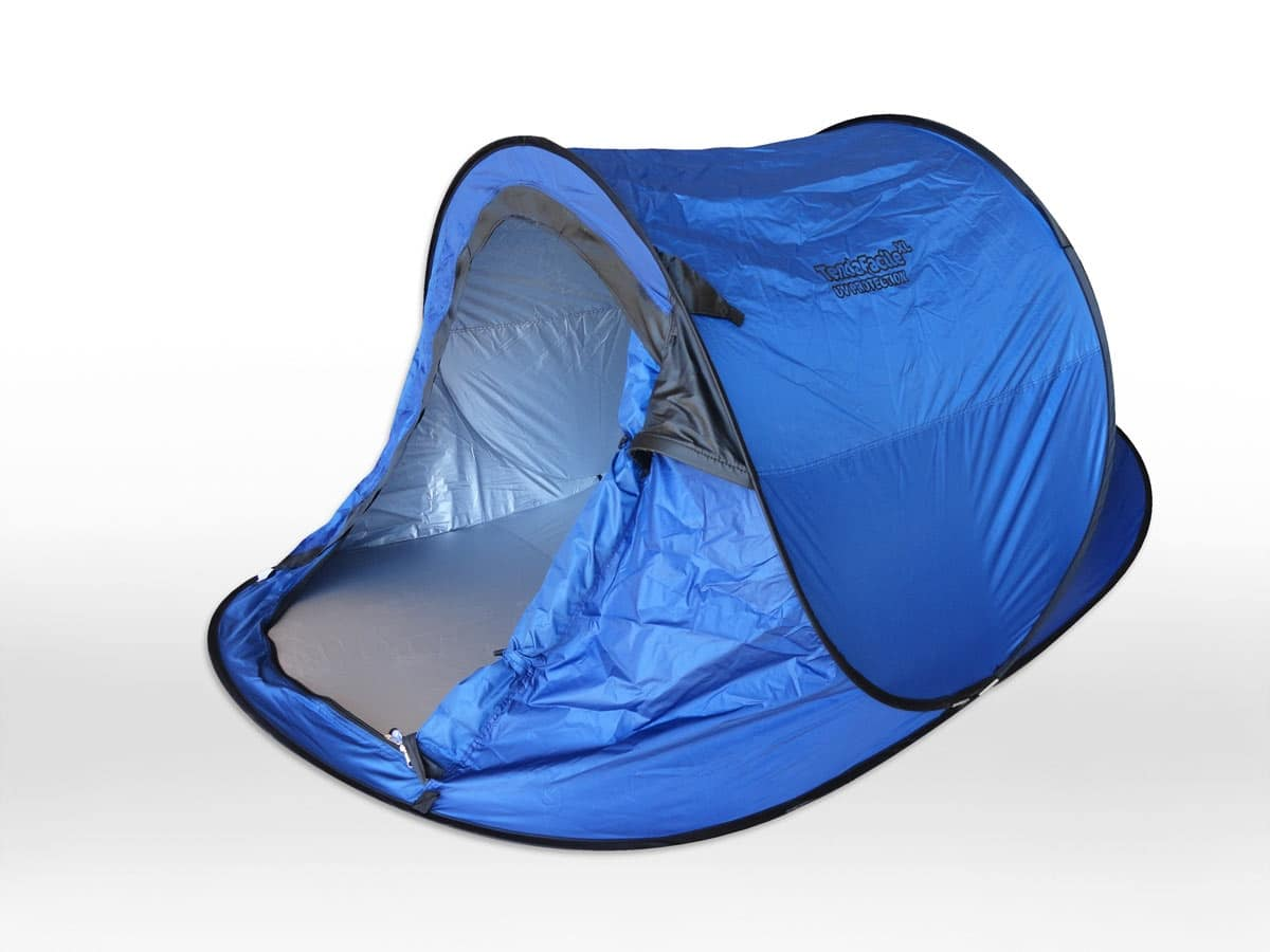 Beach sea tent Tendafacile – TF220UVA, Tent suited for beach or camping