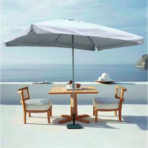 Parasol garden Eden – ED302UVA, Sun umbrellas with easy mechanism for gardens and pools