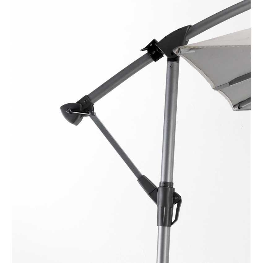 Umbrella Garden – GA300UVA-GA303UVA, Patio Umbrella with UV protection