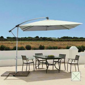 Umbrella Garden � GA300UVA-GA303UVA, Patio Umbrella with UV protection