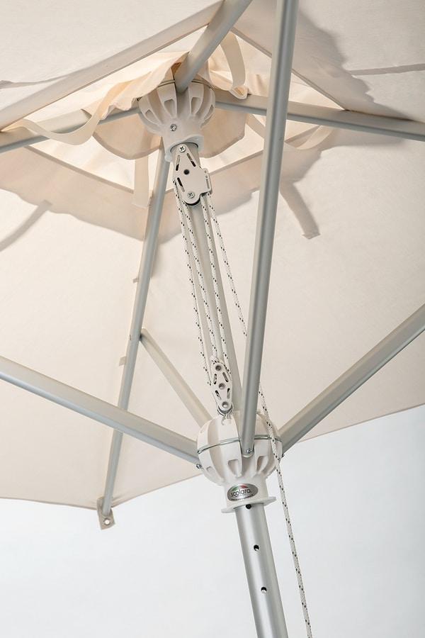 Marina, Sail sumbrella