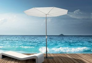 Revo, Parasol with an innovative design