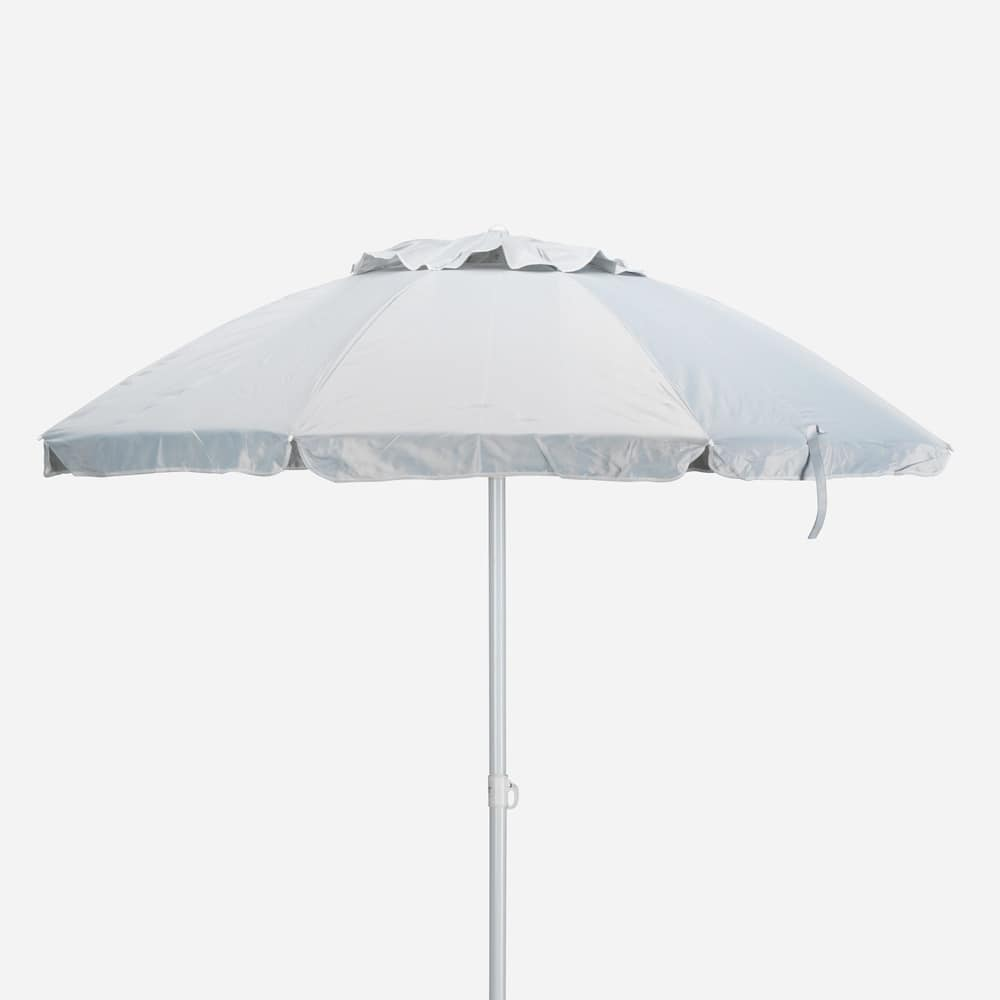 Beach umbrella with UV protection Sardegna – SA200UVA, Parasol with UVA and UVB protection suited for the beach