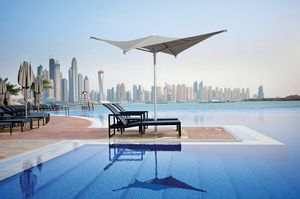 Vela, Parasol with a refined design