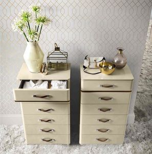 Altea tall chest of drawers, Modern tall chest of drawers
