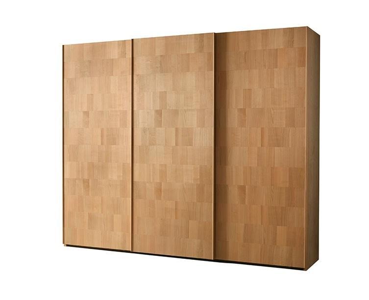 '900 0371, Wardrobe with sliding doors