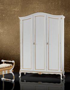 Art. 362/L, Classic style wardrobe