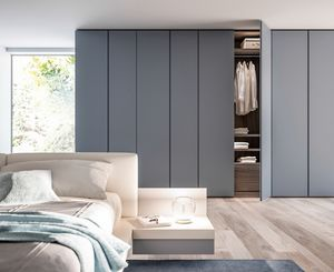 BRIO, Contemporary design wardrobe